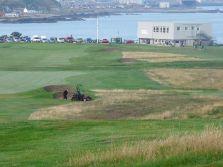 Strathlene Buckie Golf Club Gallery
